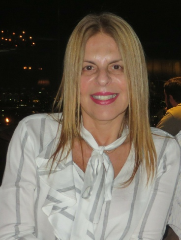 Eliane Alhadeff - Our expert adviser in Brazil