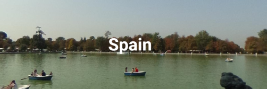 360in360 Spain Experiences and Partnerships - celebrating extraordinary Spanish people, places and experiences through 360 degree images, videos and interactive augmented virtual reality technologies