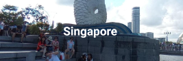 360in360 Singapore Experiences and Partnerships - celebrating extraordinary Singaporian people, places and experiences through 360 degree images, videos and interactive augmented virtual reality technologies